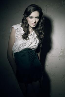 © Jenny-Magdalena Hordan - Hair & Make-Up Artist