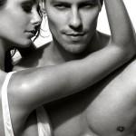 Male Model - Grooming
